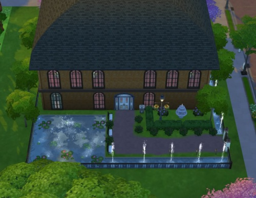 The Sims™ 4_20180807215233