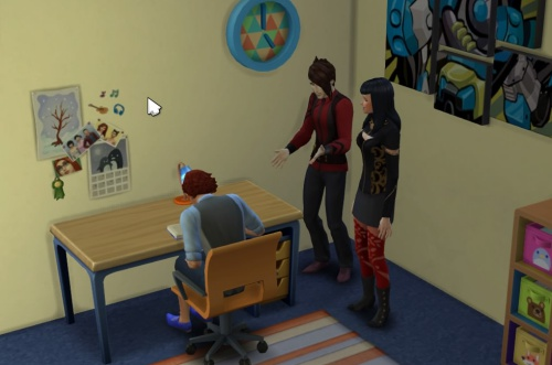 The Sims™ 4_20180814213945