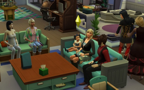 The Sims™ 4_20180814212502