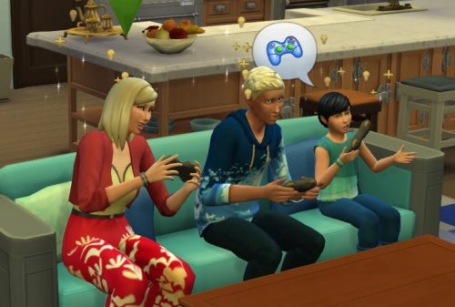 The Sims™ 4_20180817230302