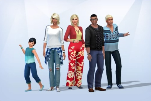 The Sims™ 4_20180818193801