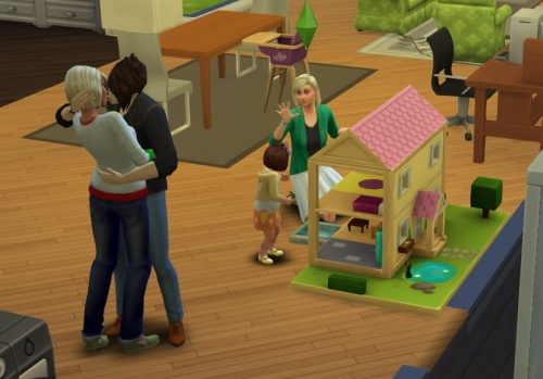 The Sims™ 4_20180922133343