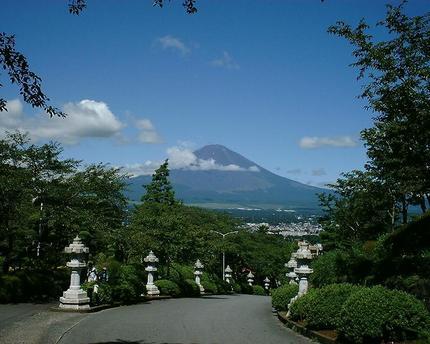 富士山01s60k