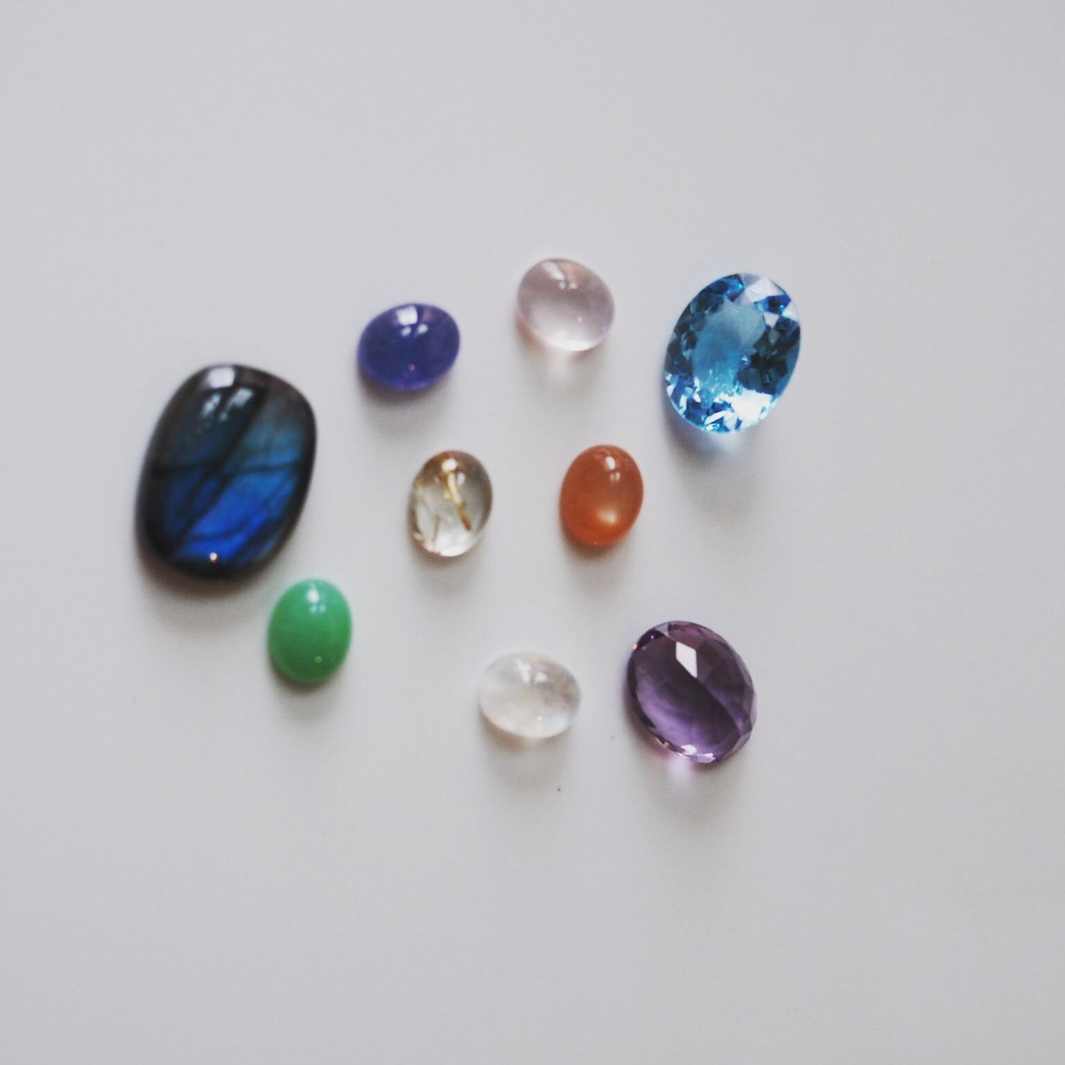 タイの宝石