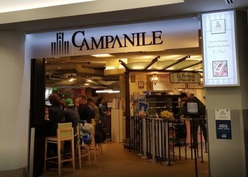 ロサンゼルス空港にプライオリティパスが使えるレストランが追加1