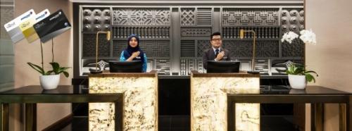 マレーシア航空 シルバー、ゴールド、プラチナのステータスマッチキャンペーン