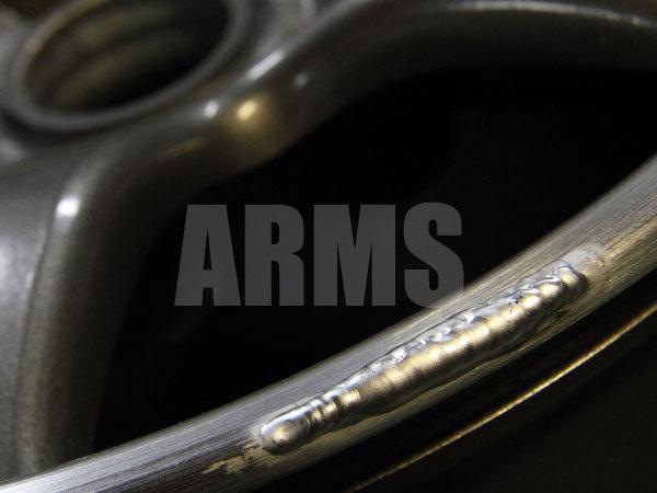 日産 GTRの純正ホイール