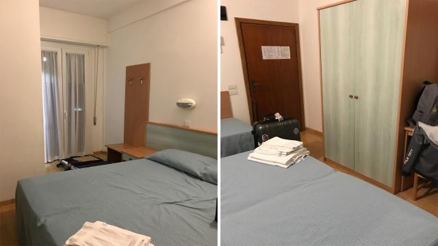 HOTEL AUGUSTA-Room-1
