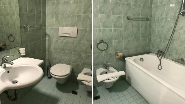 HOTEL AUGUSTA-Room-2