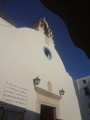リトルベニスのカトリック教会