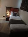 ベストウエスタンコロナホテル 部屋