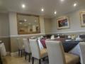 ベストウエスタンコロナホテル 食堂