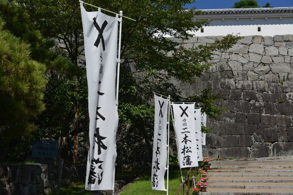 二本松城Ⅱ-1