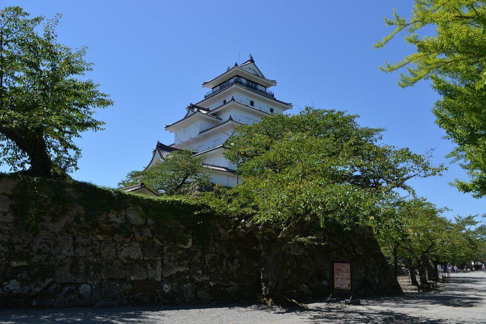 鶴ヶ城-3