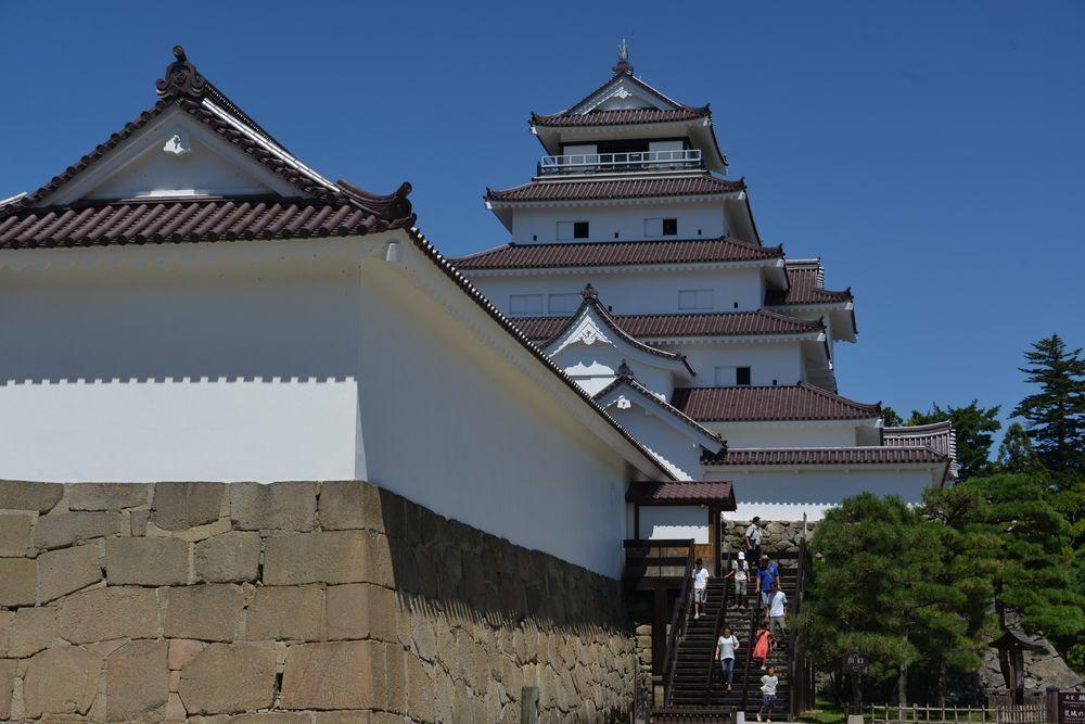 鶴ヶ城-5