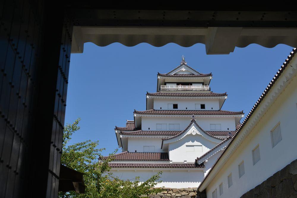 鶴ヶ城-6