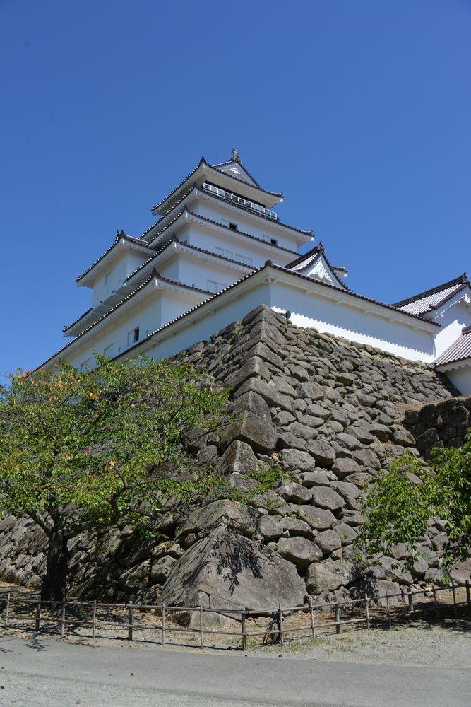 鶴ヶ城-7