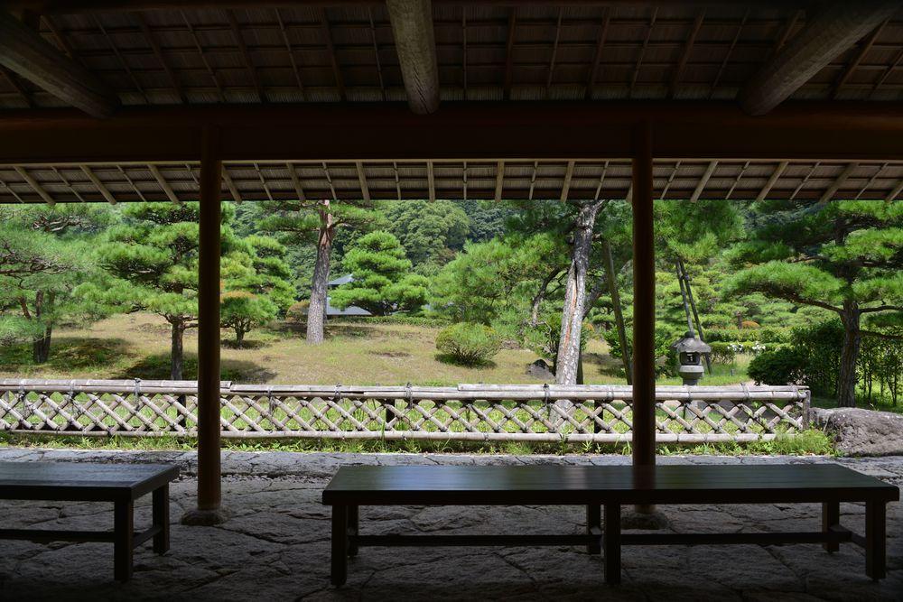 南湖と翠楽苑-5