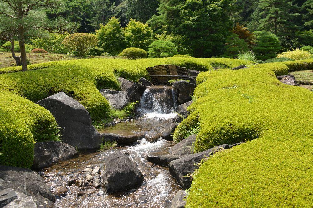 南湖と翠楽苑-6