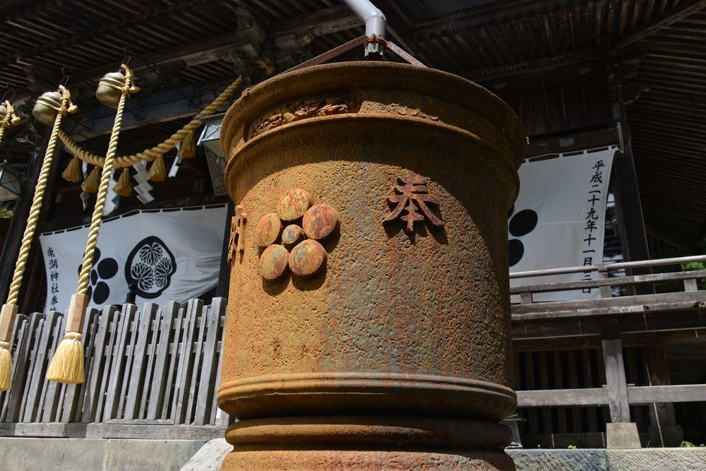 南湖神社-8
