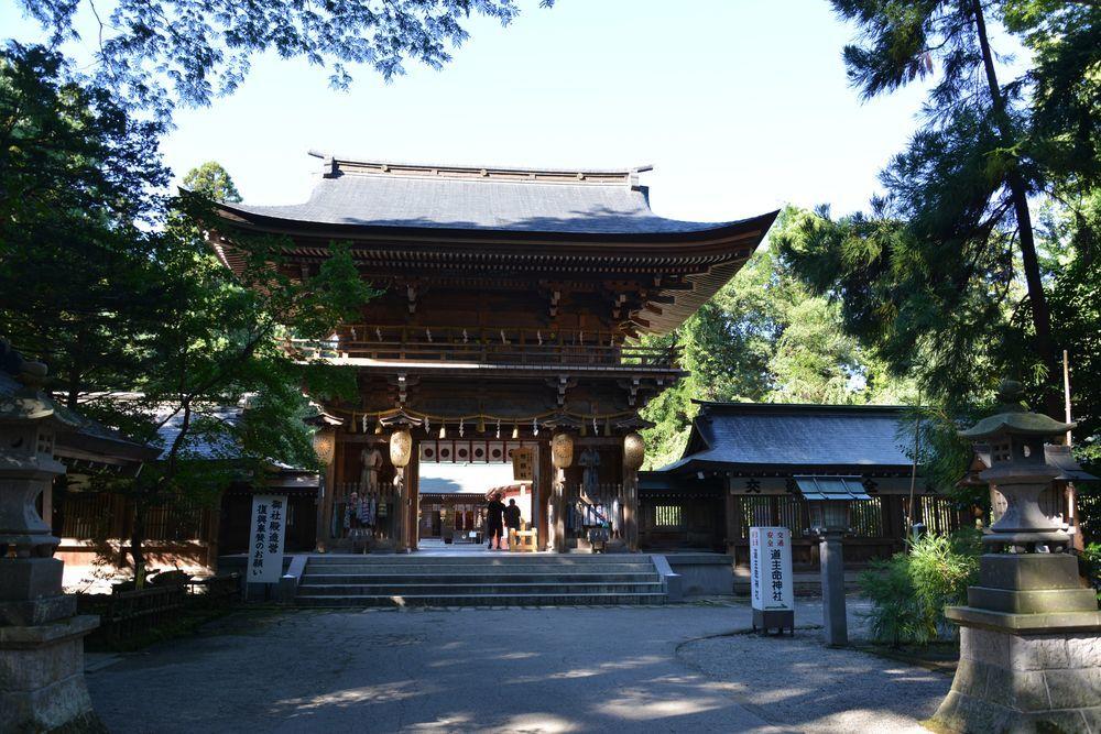 伊佐須美神社-2