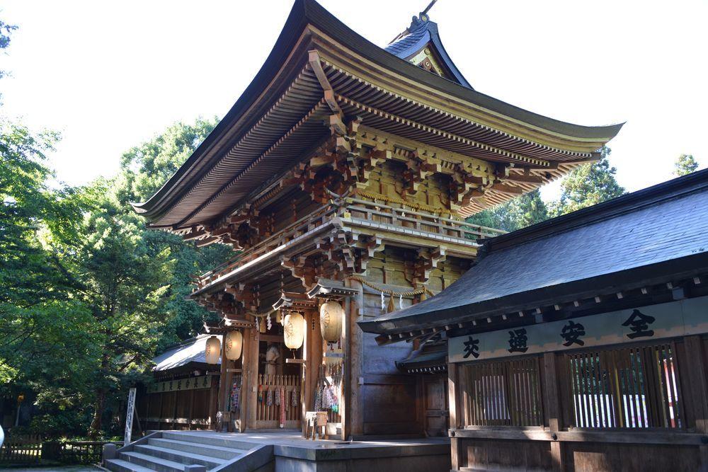伊佐須美神社-4