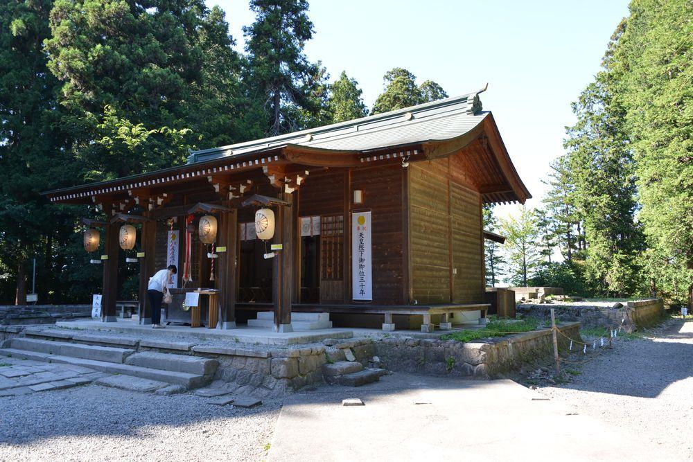 伊佐須美神社-5
