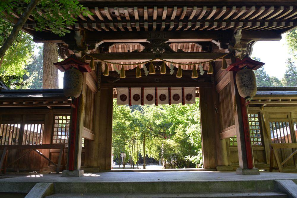 伊佐須美神社-6