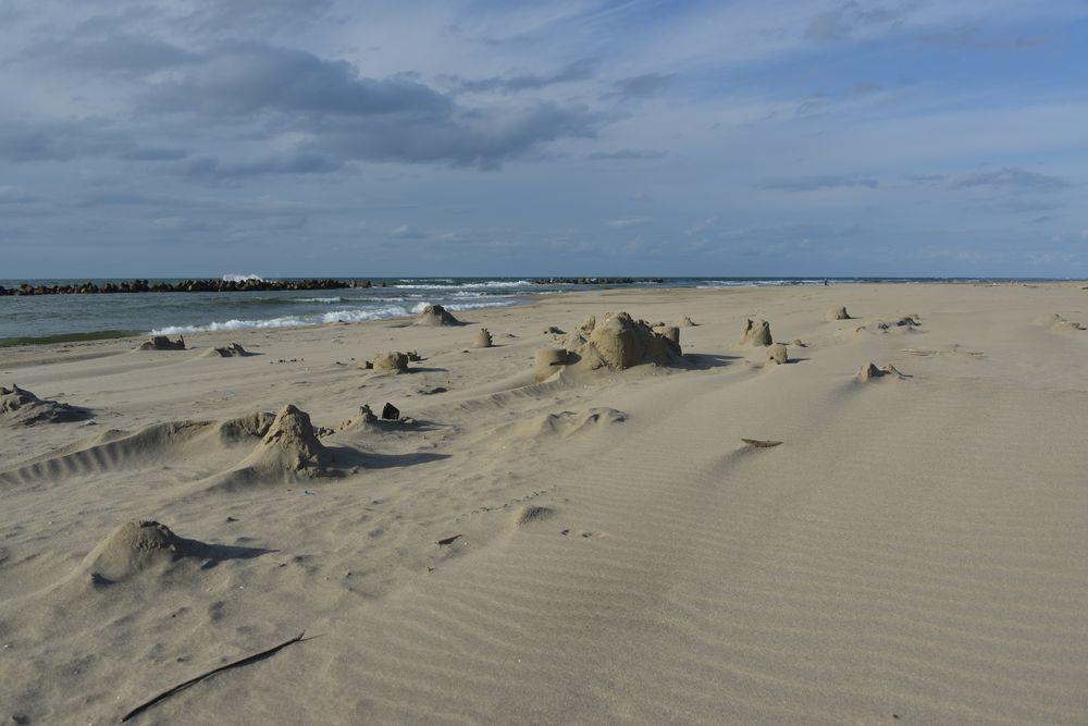 砂の浜-3