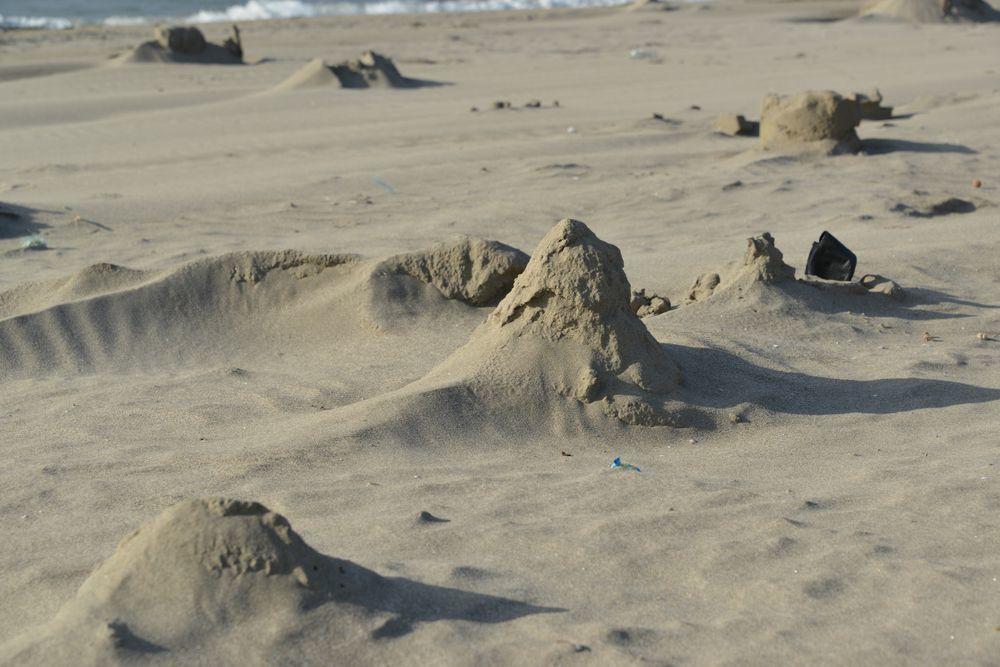 砂の浜-4