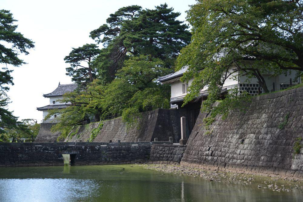 新発田城-3