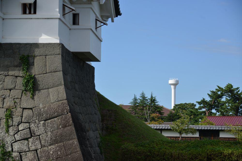 新発田城Ⅱ-6