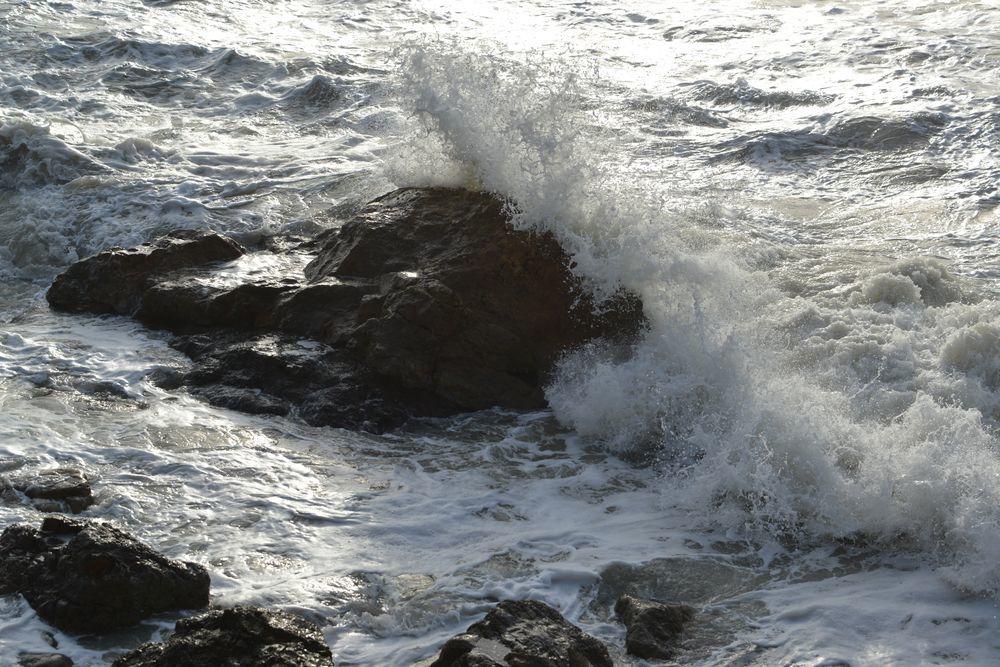 台風通過-5