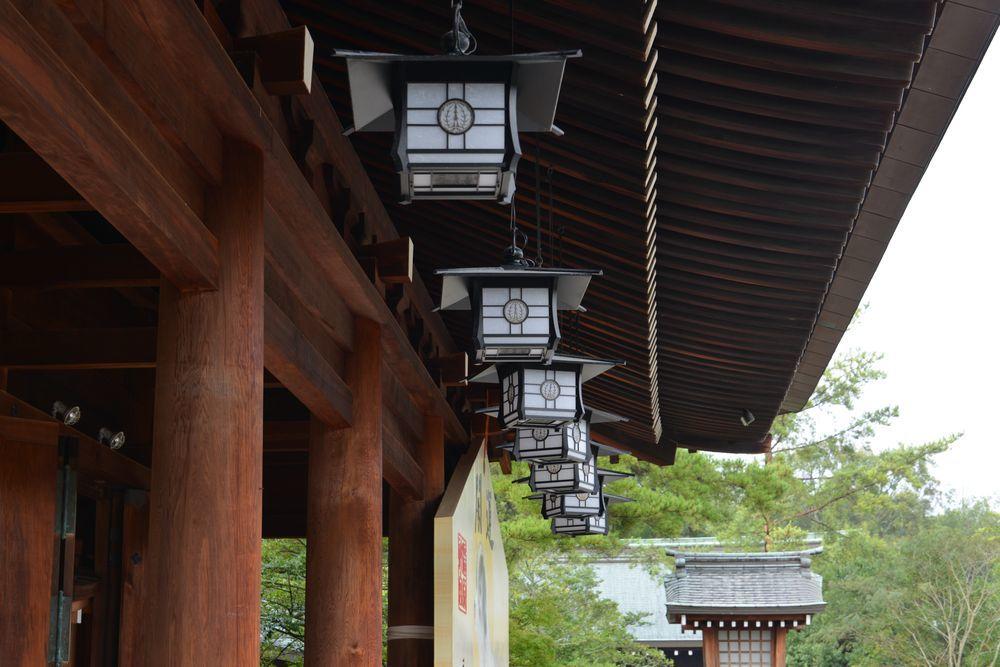 橿原神宮-4