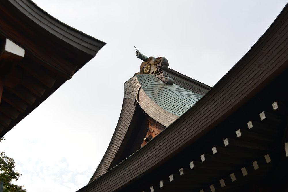 橿原神宮-5