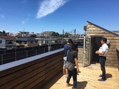 松波の家#2