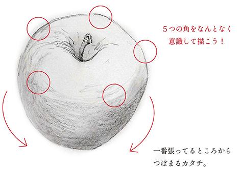 りんご2a