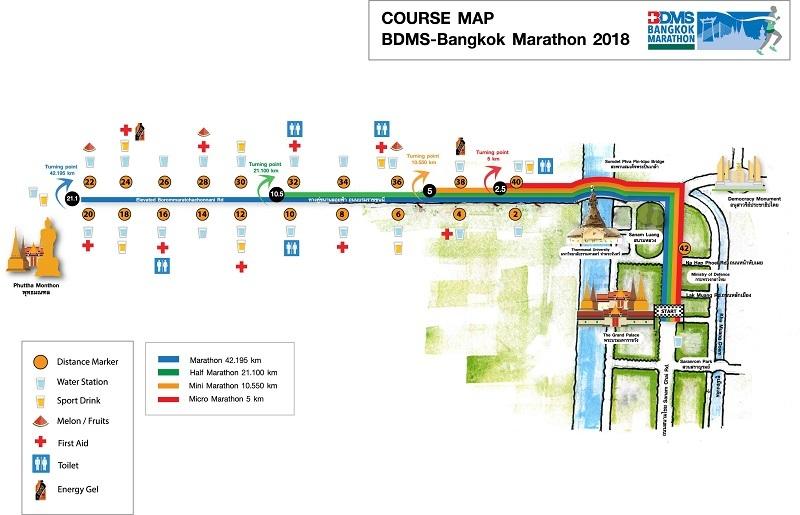 Marathon Run map-01