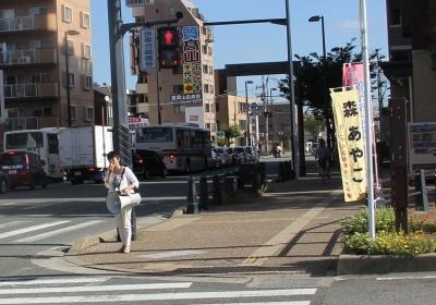 20180821箱崎駅西口