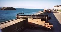 サンマロ大砲
