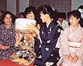 西大寺大茶盛式