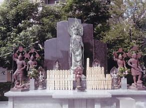 鴨江寺ペットのお墓