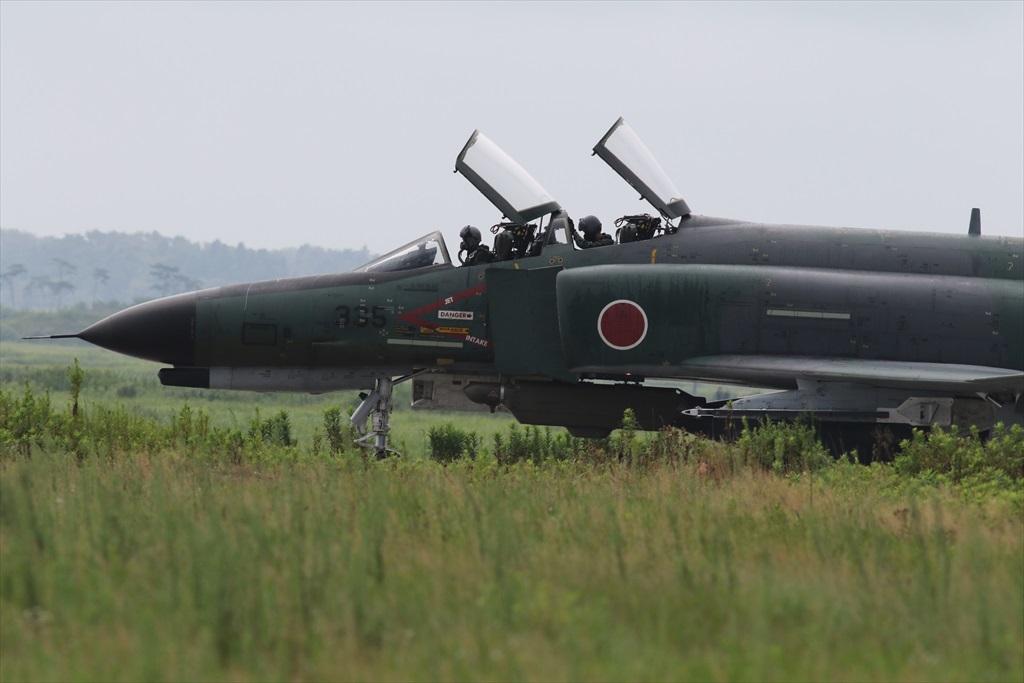 RF-4がスタンバイ_1