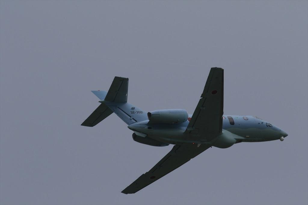 救難捜索機U-125Aの出番_1