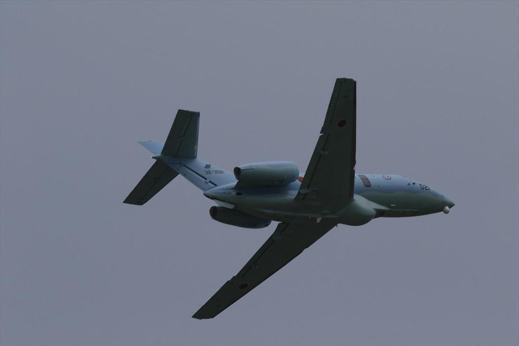 救難捜索機U-125Aの出番_2