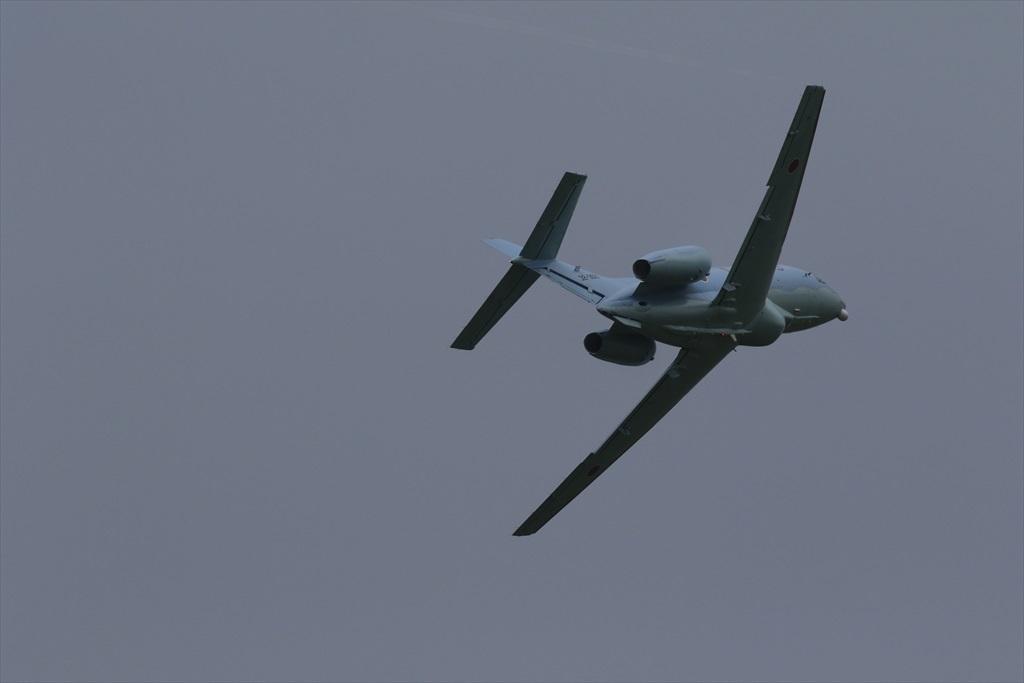 救難捜索機U-125Aの出番_3