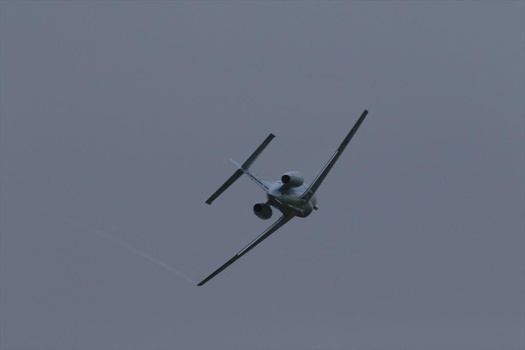 救難捜索機U-125Aの出番_4