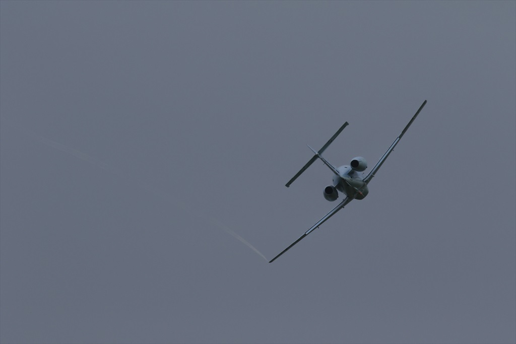 救難捜索機U-125Aの出番_5