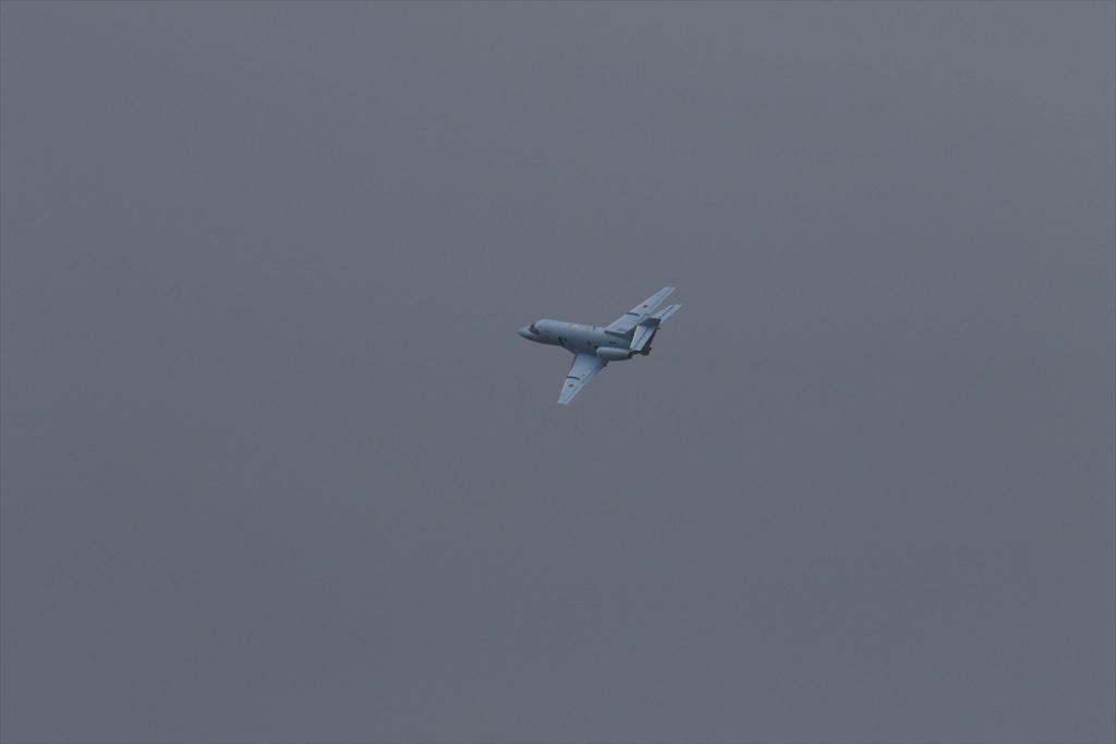 救難捜索機U-125Aの出番_6