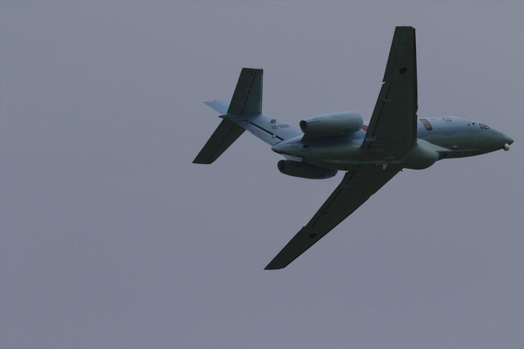 救難捜索機U-125Aの出番_7